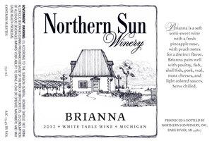 Brianna Wine